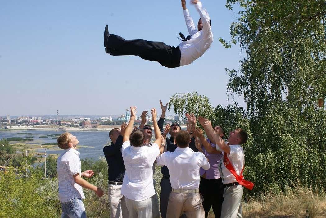 Фото 11377740 в коллекции Свадебные - Видеограф Рузанов Олег