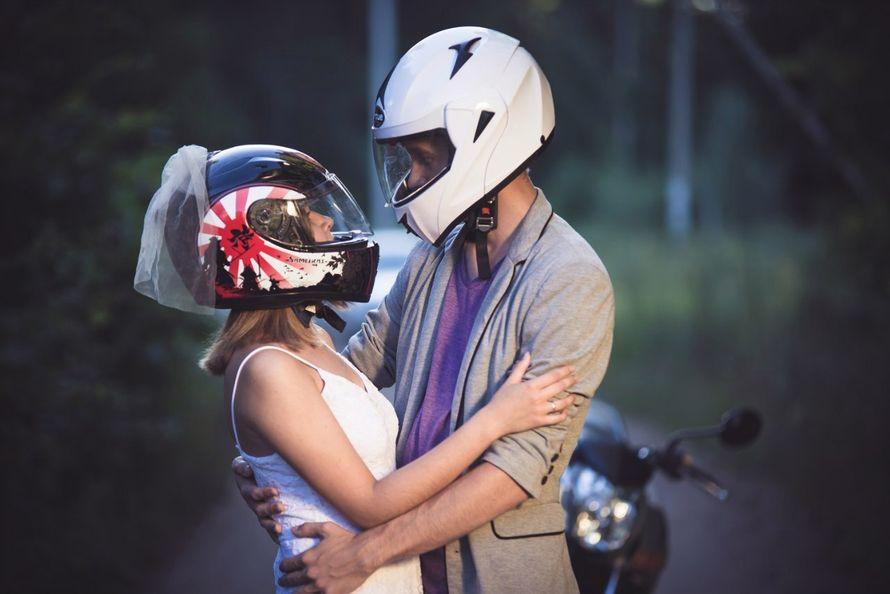 Свадебный день Николай и Азалия - фото 11378994 Видеограф Юрий Соболев