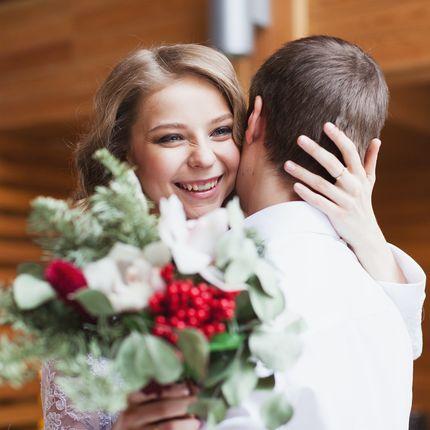 Фотосъёмка свадебного дня - пакет №2