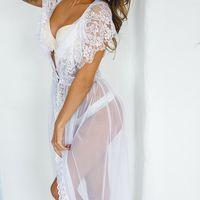 Будуарное платье Elegant boudoir dress