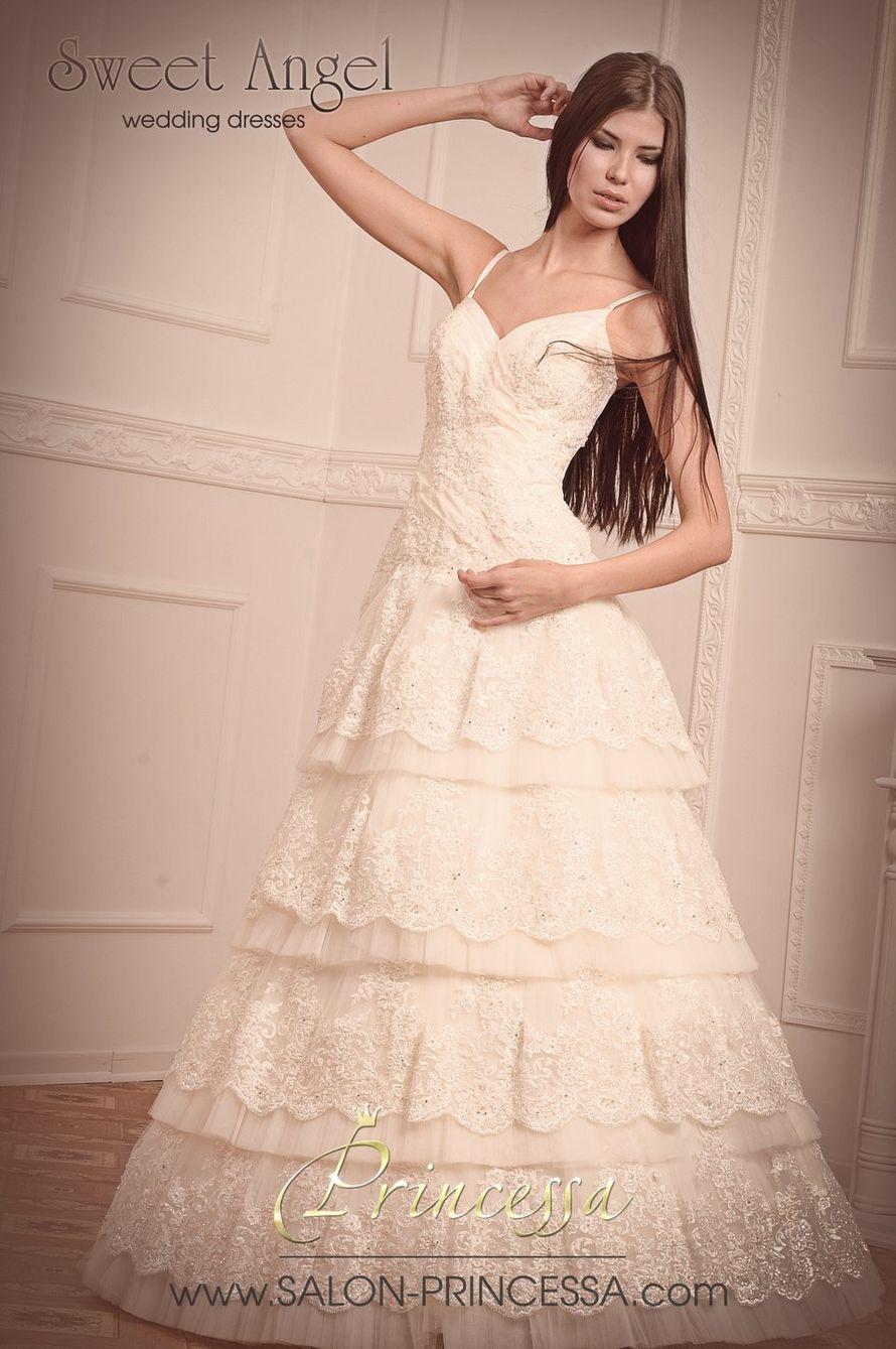 В наличии.  - фото 1171971 Свадебный салон Princessa