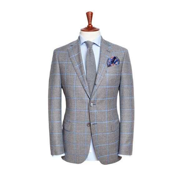 Фото 11509680 в коллекции Портфолио - Мужской свадебный костюм. Пошив на заказ.