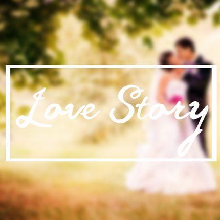 Видеосъмка Love story