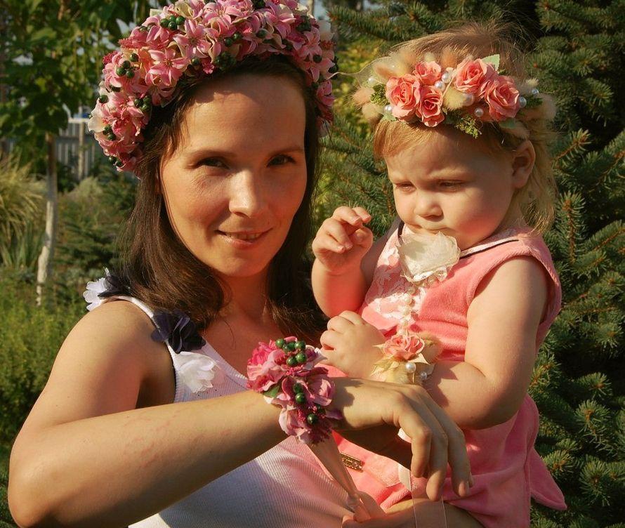 "Фото 11540858 в коллекции Портфолио - Студия декора и флористики ""Magnolia flowers"""