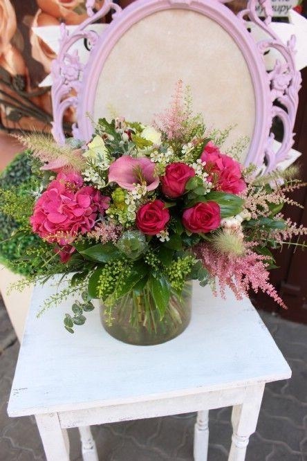 "Фото 11540906 в коллекции Портфолио - Студия декора и флористики ""Magnolia flowers"""
