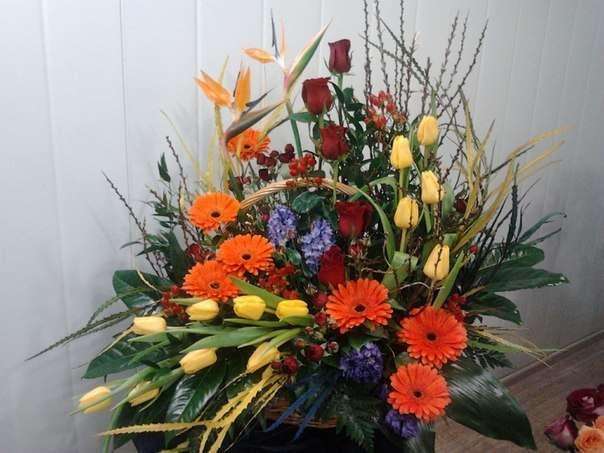 "Фото 11540922 в коллекции Портфолио - Студия декора и флористики ""Magnolia flowers"""