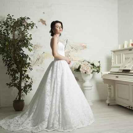 Свадебное платье Аленсия
