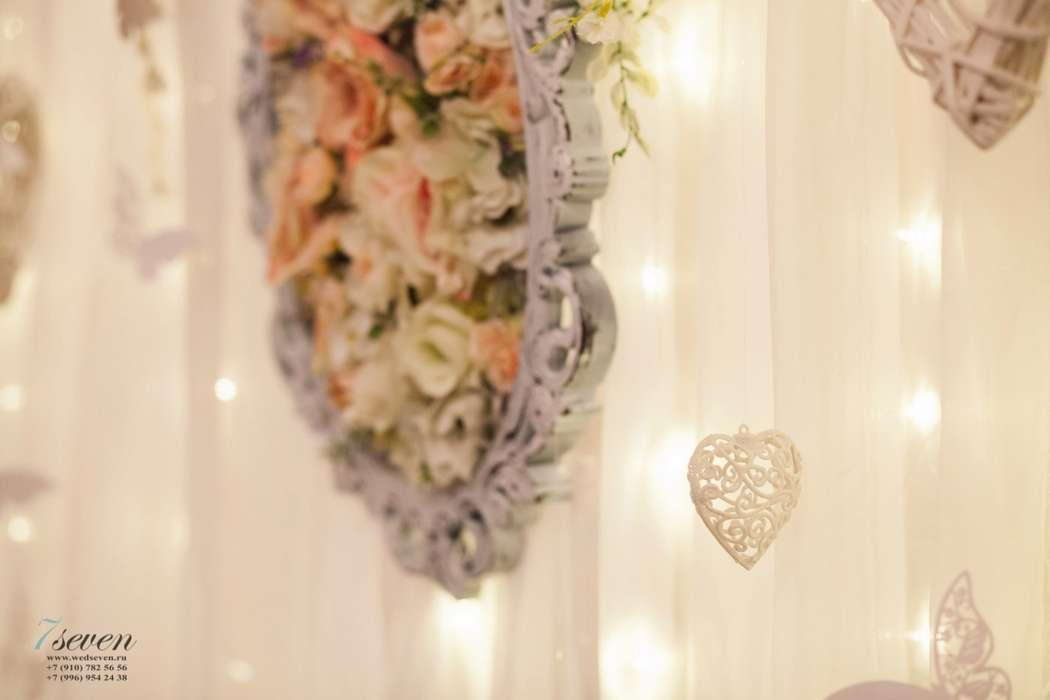 "Фото 12589912 в коллекции  Ресторан Ласточкино гнездо - Арт-студия декора и флористики ""кАРТон"" (7seven)"
