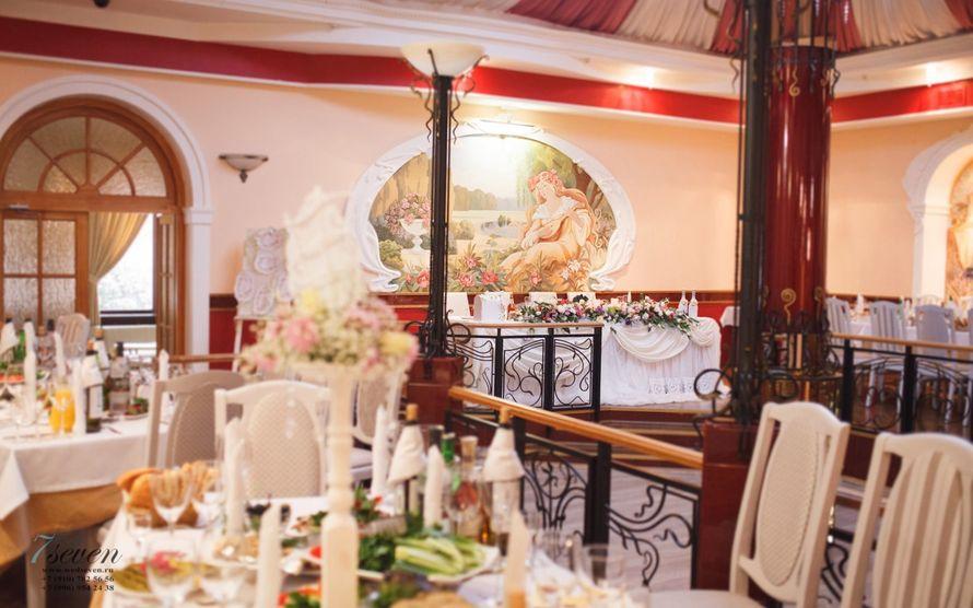 "Фото 12589924 в коллекции Ресторан ""Орхидея""  - Арт-студия декора и флористики ""кАРТон"" (7seven)"