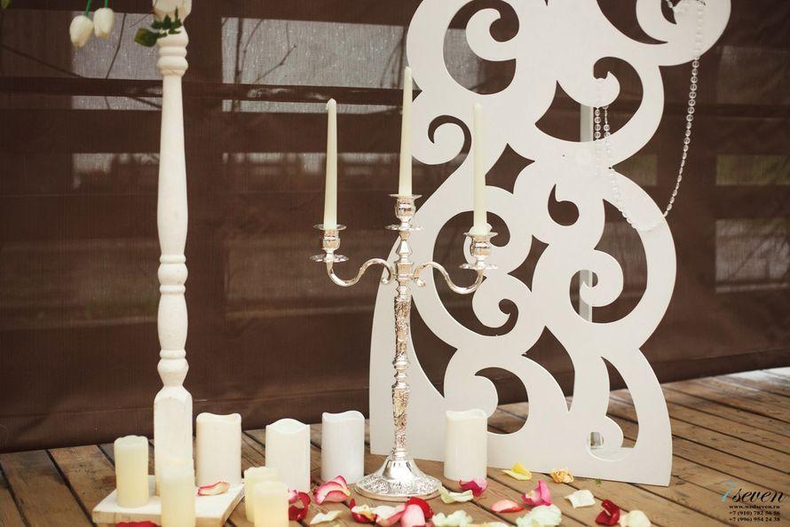 """Фото 15034016 в коллекции Выездная регистрация - Арт-студия декора и флористики """"кАРТон"""" (7seven)"""