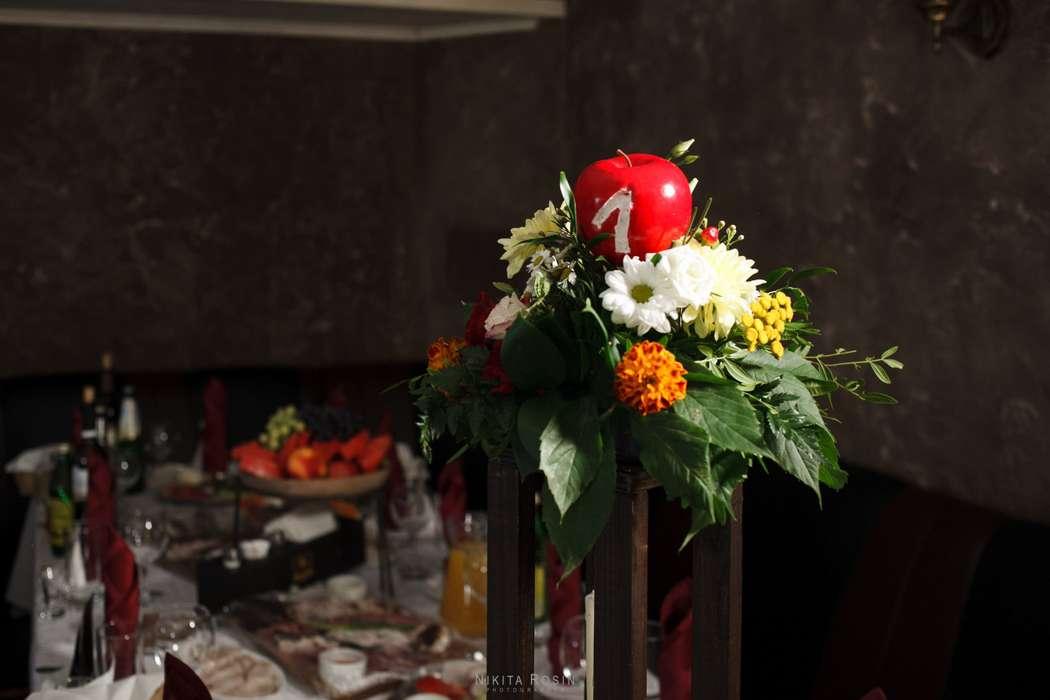 "Фото 15956274 в коллекции Rest-park Камин - Арт-студия декора и флористики ""кАРТон"" (7seven)"