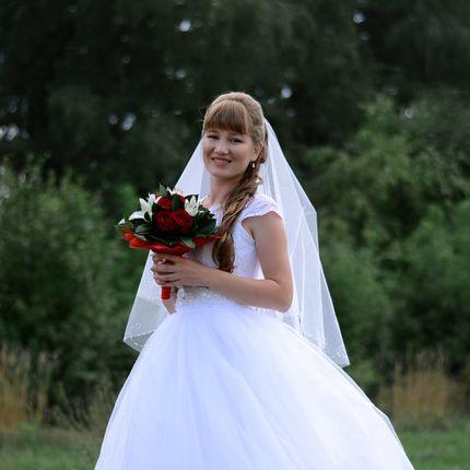 Свадебный пакет фото S