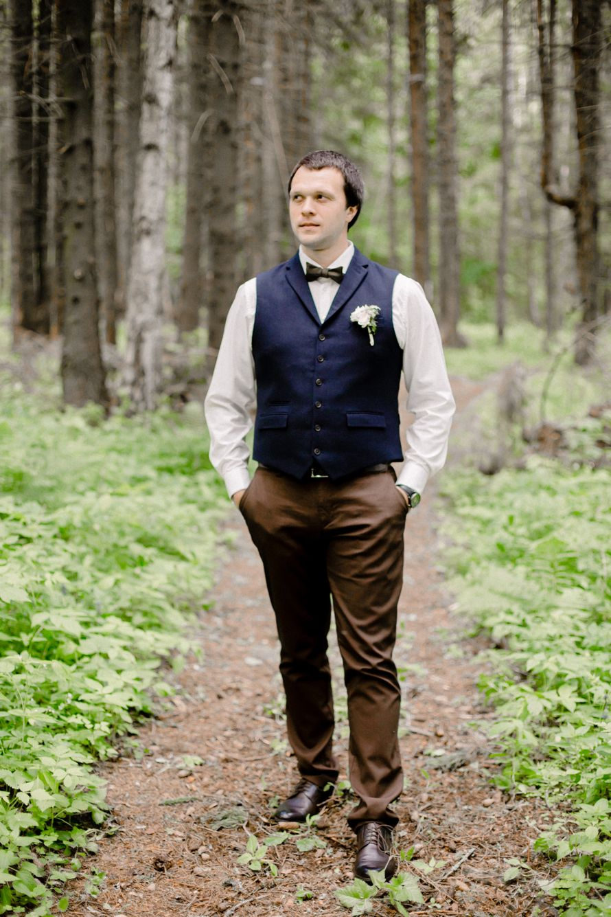 Фото 17667340 в коллекции Camping Wedding - Настя Паршакова