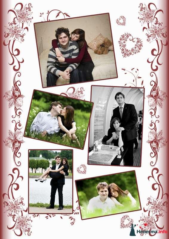 Фото 117786 в коллекции Свадебный буклет - Mitiko