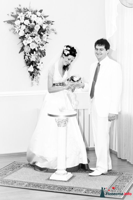 Фото 118017 в коллекции Свадебные - Mitiko