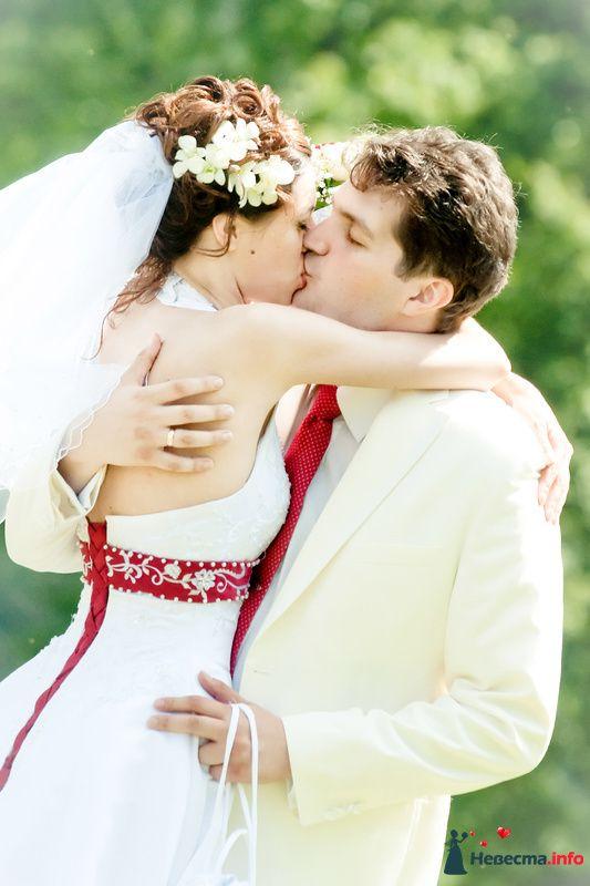 Фото 118031 в коллекции Свадебные - Mitiko