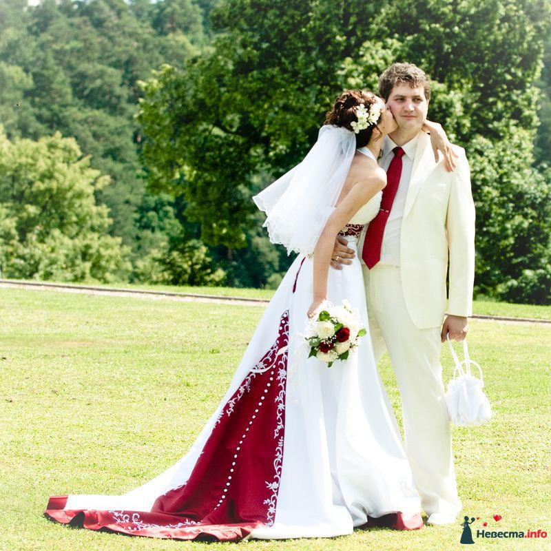 Фото 118032 в коллекции Свадебные
