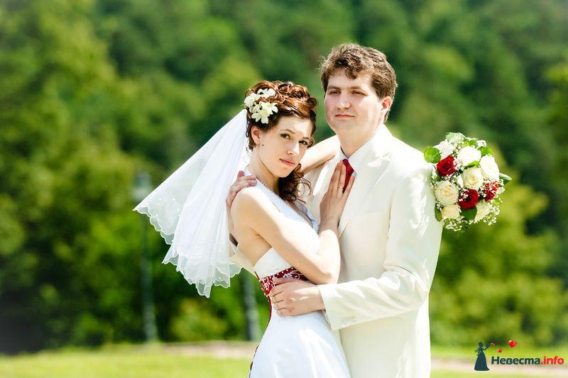 Фото 118035 в коллекции Свадебные