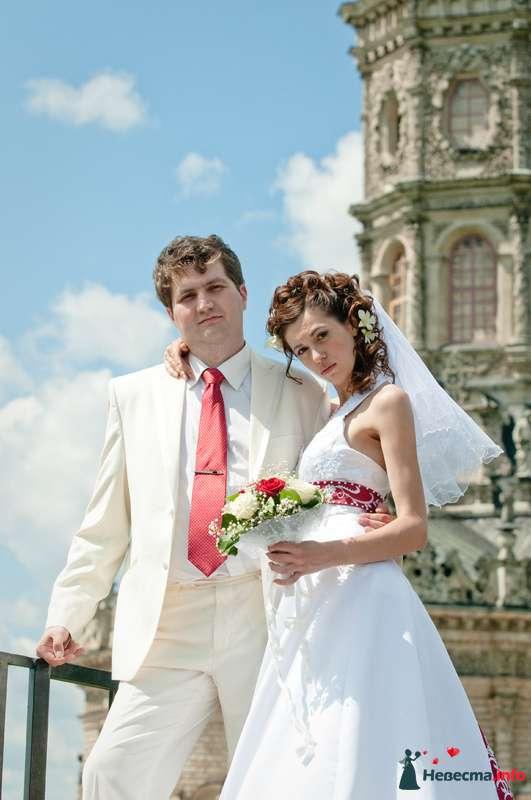 Фото 118038 в коллекции Свадебные - Mitiko