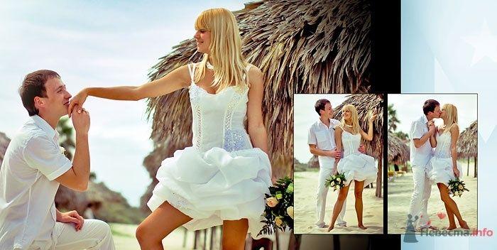 Фото 32037 в коллекции Мои фотографии - Невеста01
