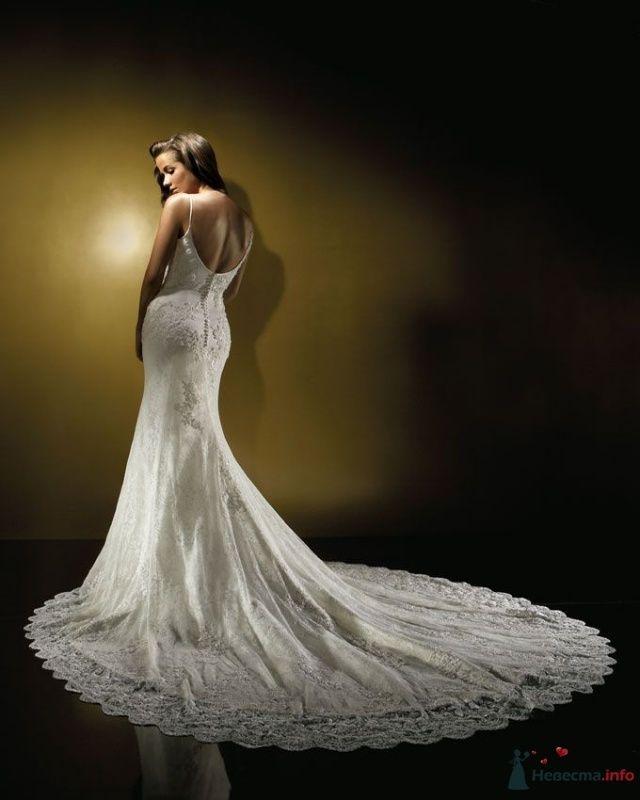 Фото 39154 в коллекции Мои фотографии - Невеста01