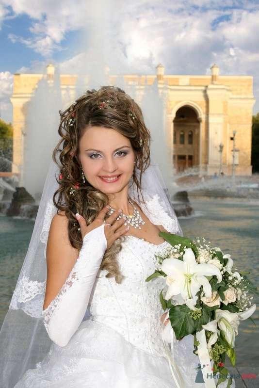 """Фото 58688 в коллекции """"Свадьба 18.09.09г."""" - Oblachko"""
