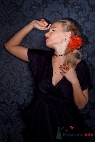 Прическа и макияж на фотосессию - фото 44720 Стилист-визажист Кандалова Елена