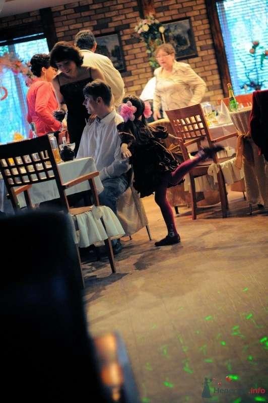 Фото 57605 в коллекции Наша свадьба глазами Катерины Черкашиной - Солнышонок