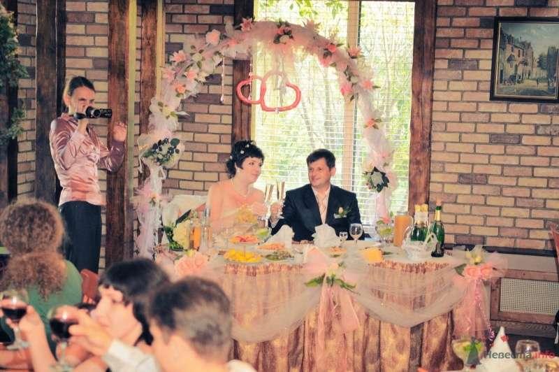 Фото 57613 в коллекции Наша свадьба глазами Катерины Черкашиной - Солнышонок
