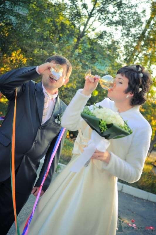 Фото 57620 в коллекции Наша свадьба глазами Катерины Черкашиной - Солнышонок