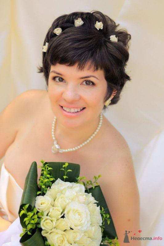 Фото 57634 в коллекции Наша свадьба глазами Катерины Черкашиной - Солнышонок