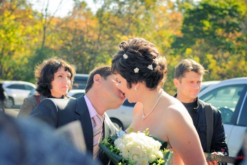 Фото 57645 в коллекции Наша свадьба глазами Катерины Черкашиной - Солнышонок