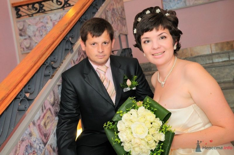 Фото 57647 в коллекции Наша свадьба глазами Катерины Черкашиной - Солнышонок