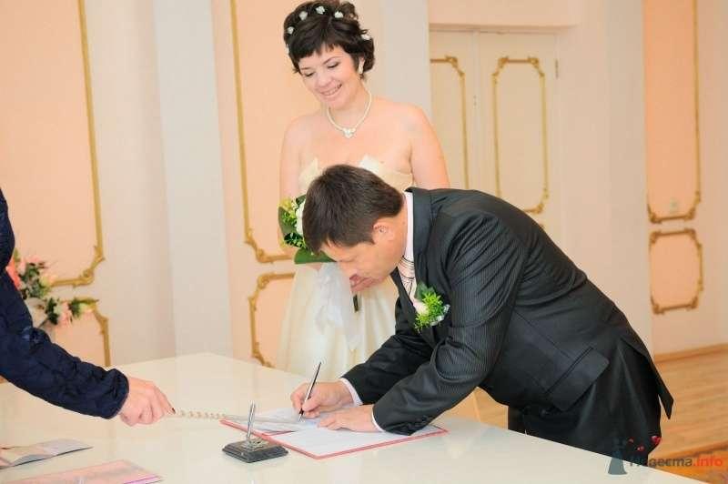 Фото 57649 в коллекции Наша свадьба глазами Катерины Черкашиной - Солнышонок