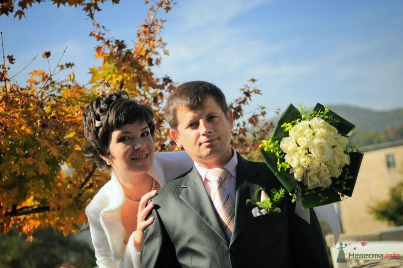 Фото 57654 в коллекции Наша свадьба глазами Катерины Черкашиной - Солнышонок