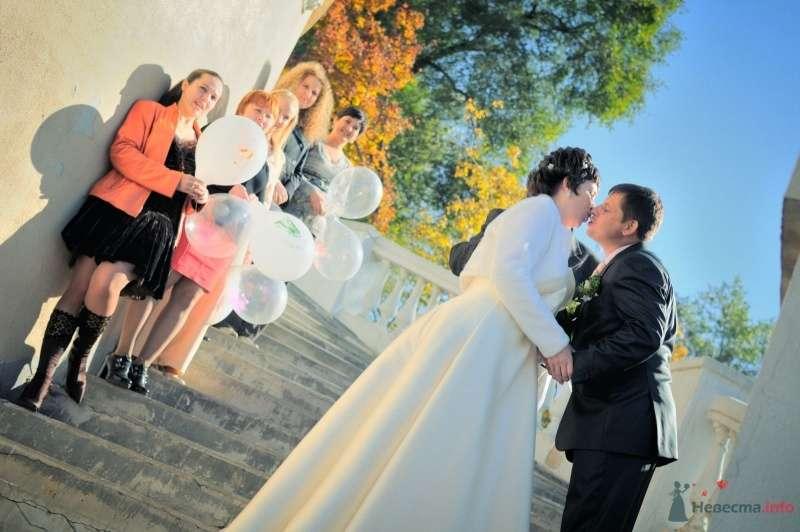 Фото 57663 в коллекции Наша свадьба глазами Катерины Черкашиной - Солнышонок