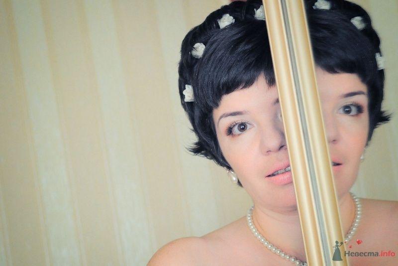 Фото 57670 в коллекции Наша свадьба глазами Катерины Черкашиной
