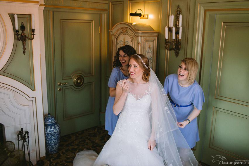 Утро невесты и свадебный организатор - фото 10730748 Свадебный организатор Мария Лаврухина