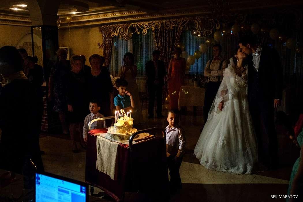 Фото 11608190 в коллекции Свадьба Сергея и Дарьи - Фотограф Бек Маратов