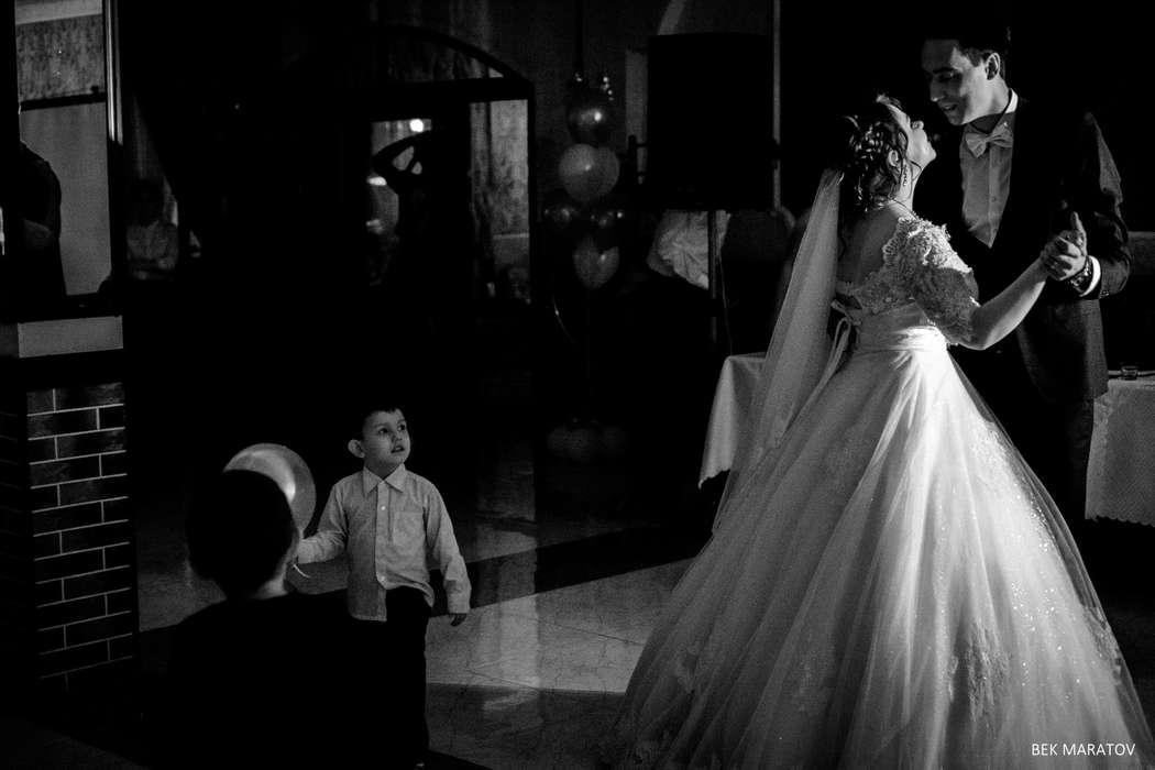 Фото 11608198 в коллекции Свадьба Сергея и Дарьи - Фотограф Бек Маратов