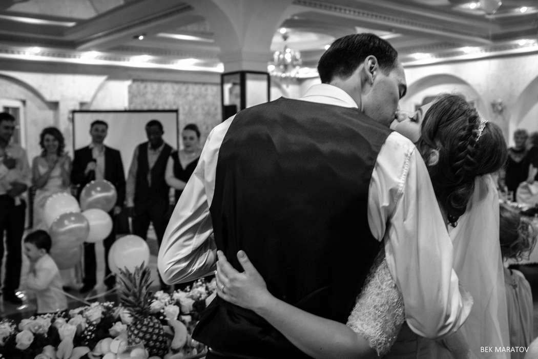 Фото 11608204 в коллекции Свадьба Сергея и Дарьи - Фотограф Бек Маратов