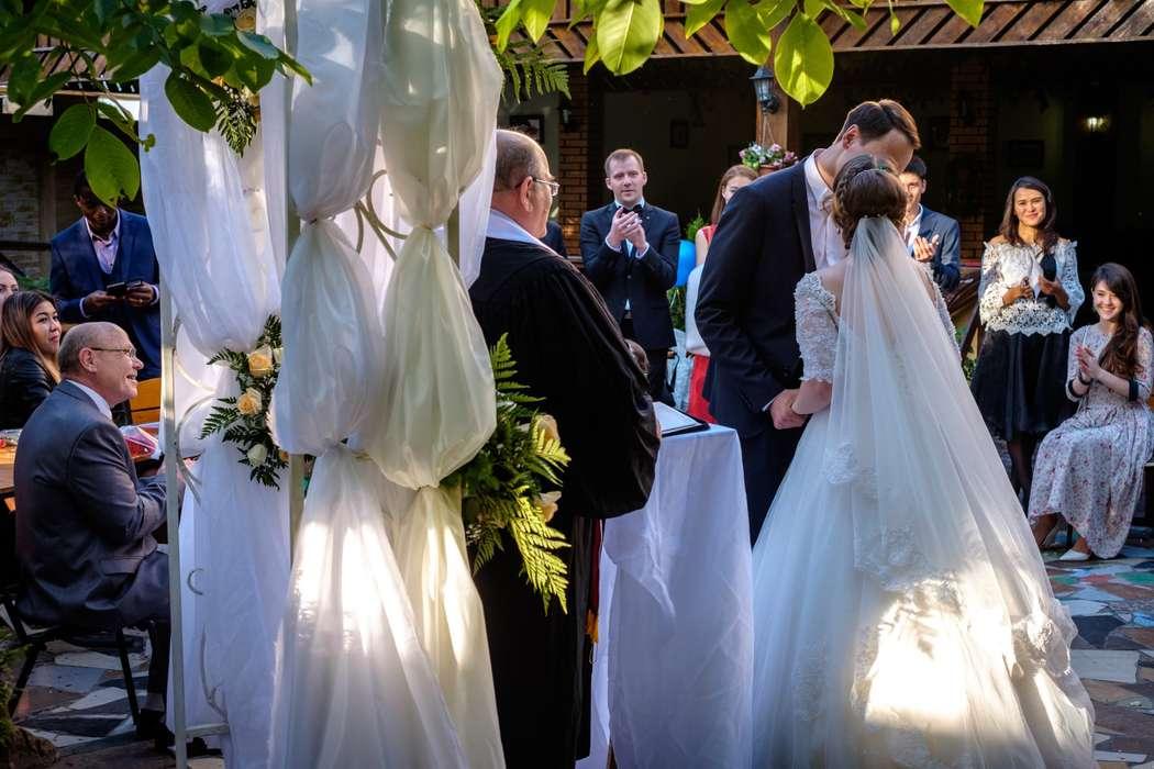 Фото 11608240 в коллекции Свадьба Сергея и Дарьи - Фотограф Бек Маратов