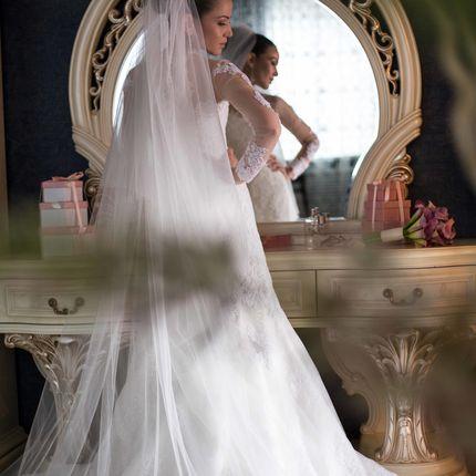 Видеосъёмка лучших моментов вашей свадьбы