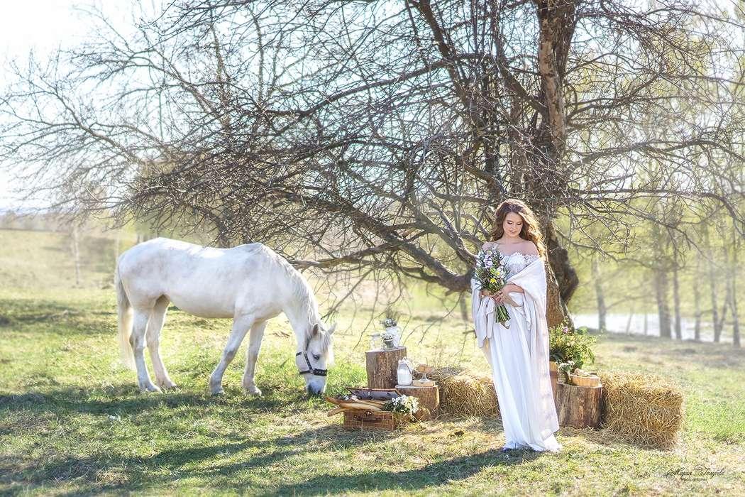 Фото 11610870 в коллекции Wedding day - Фотограф Голубева Мария