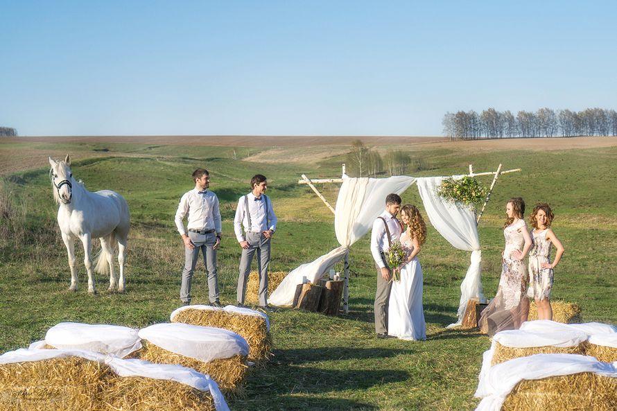 Фото 11610884 в коллекции Wedding day - Фотограф Голубева Мария