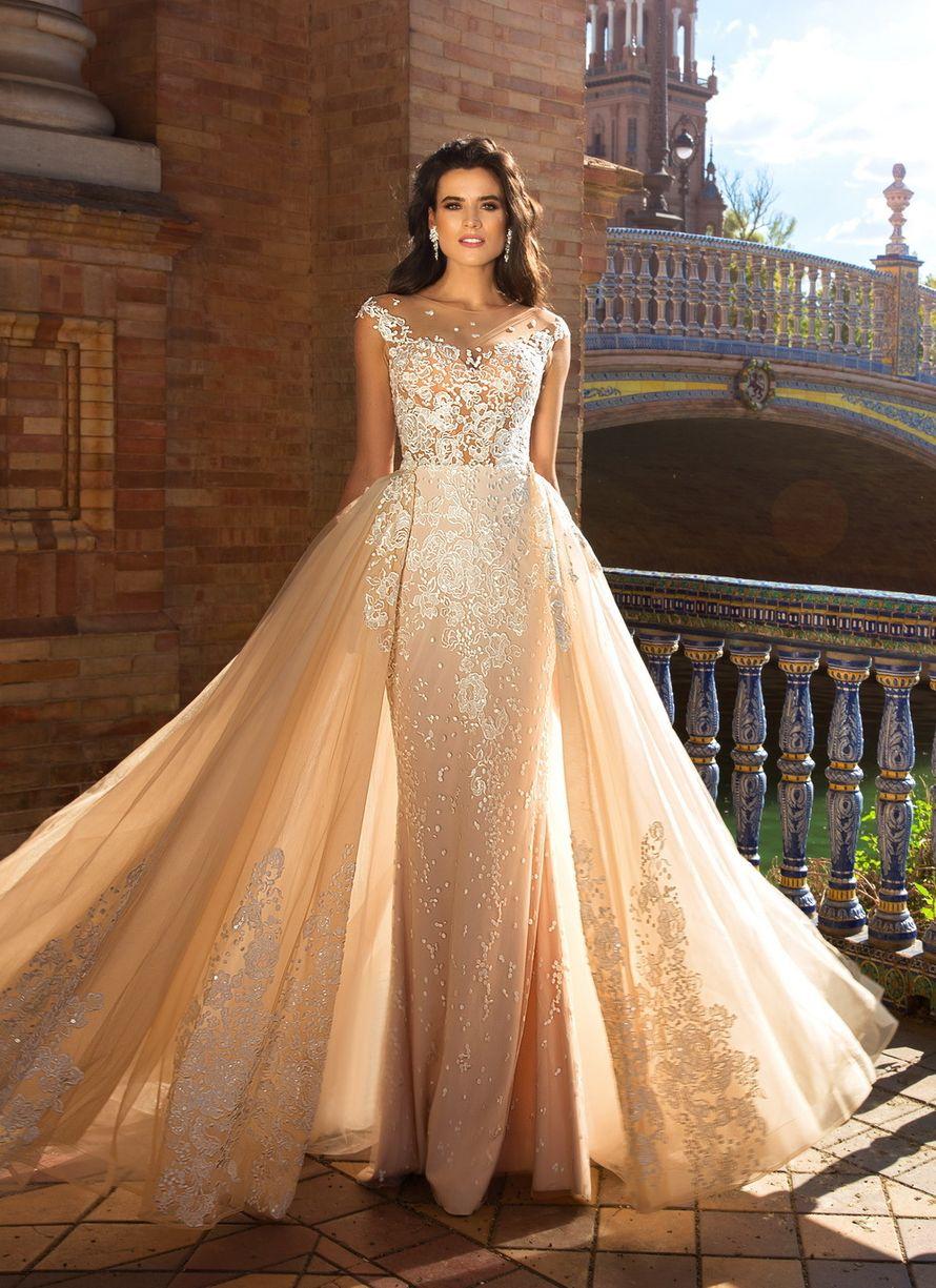 Свадебное платье Crystal Design Odri