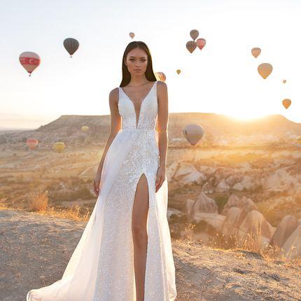 Свадебное платьеl Kristina