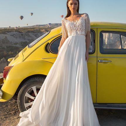 Свадебное платье Landy