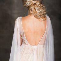 Прекрасный образ невесты для Надежды. Платье: @fashion_designer_tlt Украшение в волосы: Нина Красулина Фотограф: Лилия Вебер