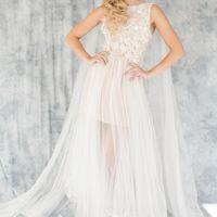 Прекрасный образ невесты для Надежды. Платье: @fashion_designer_tlt  Фотограф: Лилия Вебер